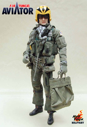Www Actionfiguren Shop Com F 14 Tomcat Pilot Aviator