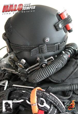 Mod2 - Parachute