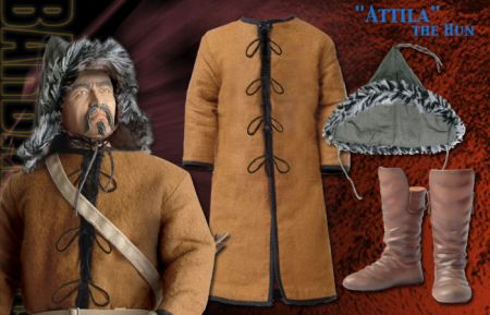 the life and influence of attila the hun thoughtcocom
