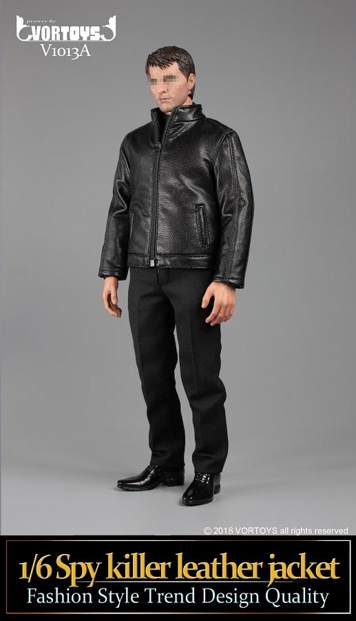 Fat Suit Under Suit Vortoys Action Figures Spy Killer 1//6 Scale