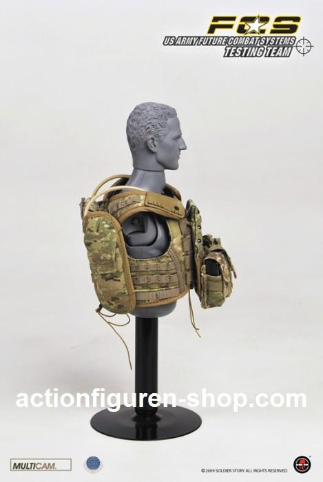 Oakley Drop Point >> www.actionfiguren-shop.com | US Army FCS Testing Team | Online 1:6 Figuren und Zubehör kaufen
