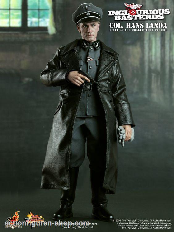 gestapo trench coat - photo #14