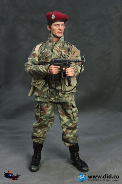 Www Actionfiguren Shop Com Henri French Foreign Legion