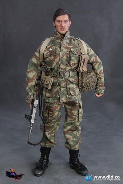 Www Actionfiguren Shop Com Henri French Foreign Legion
