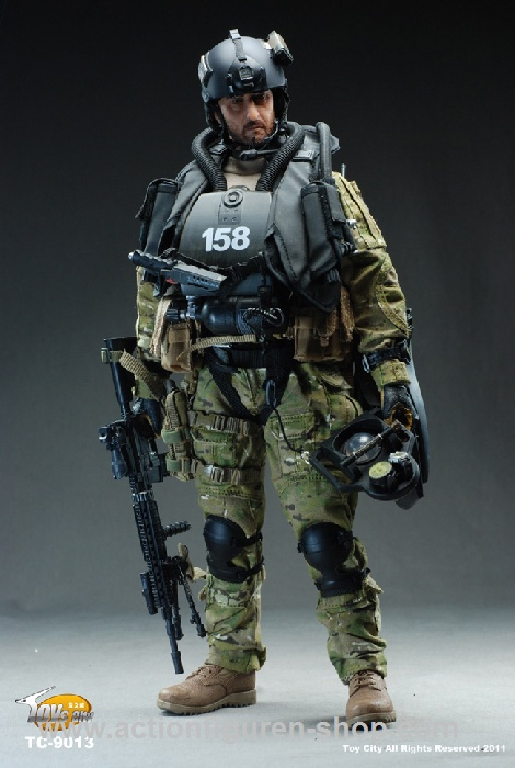 Www Actionfiguren Shop Com Navy Seal Recon Diver