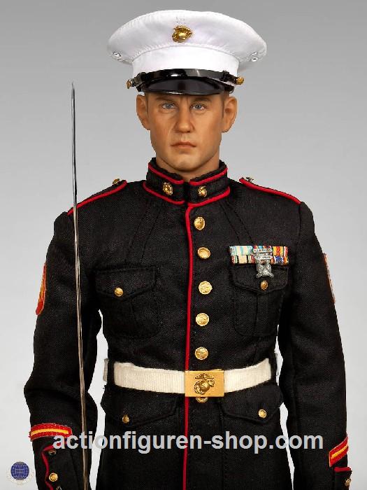 Www Actionfiguren Shop Com U S Marine Corps In Parade