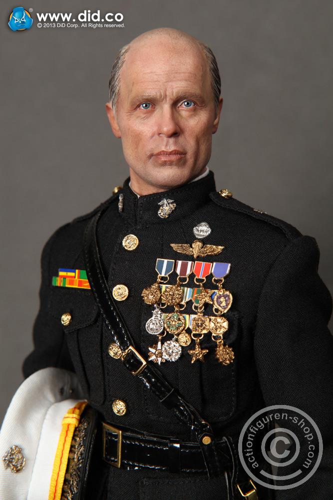 Www Actionfiguren Shop Com Usmc Brigadier General