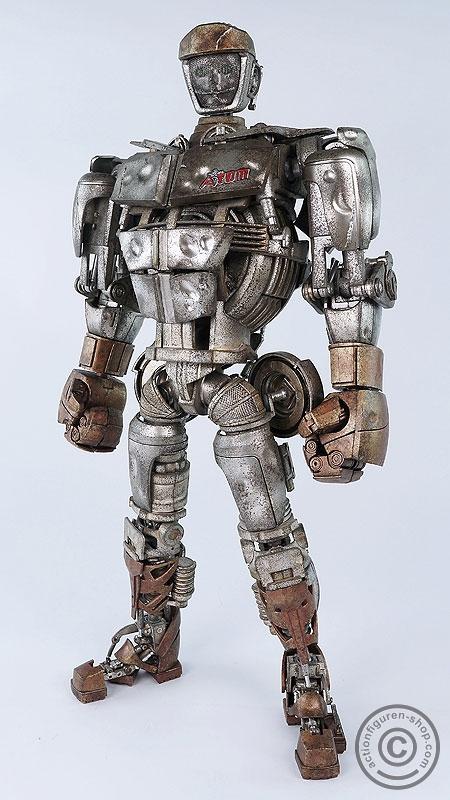 atom der roboter