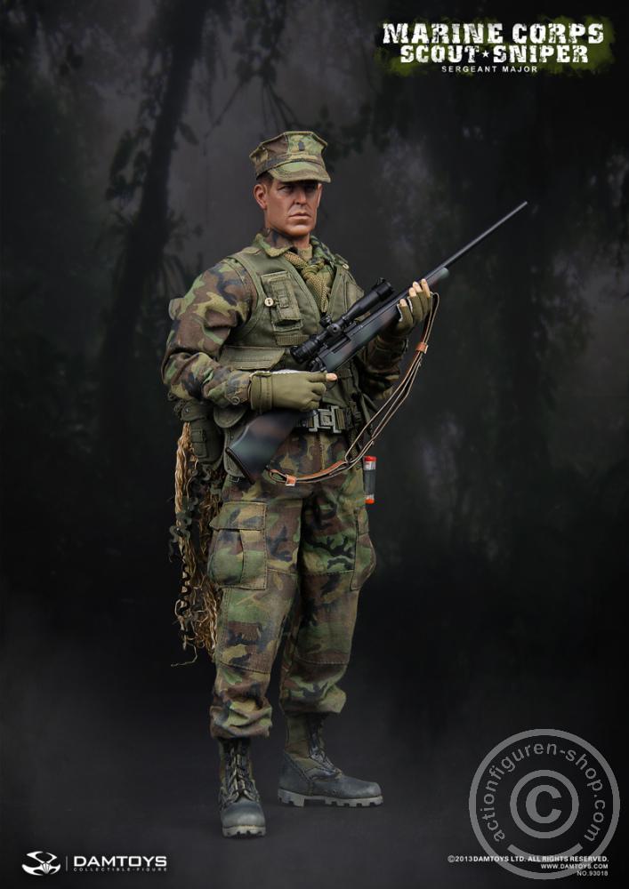 Www Actionfiguren Shop Com Marine Corps Scout Sniper