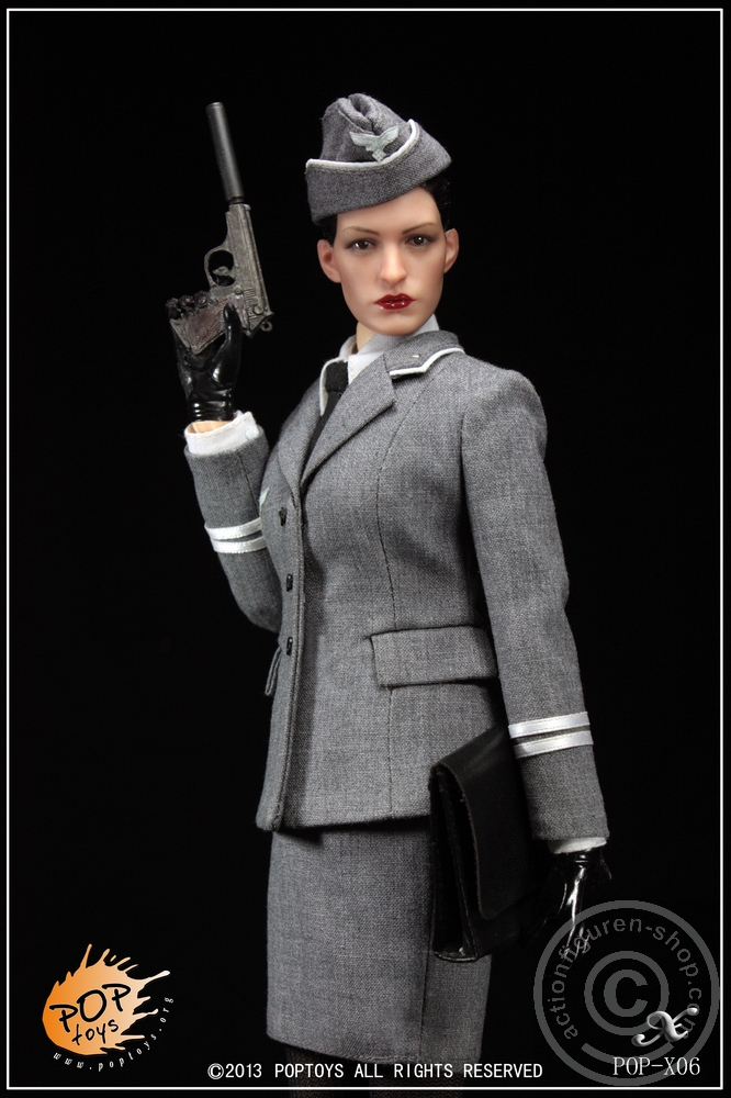 wwwactionfigurenshopcom german luftwaffe female