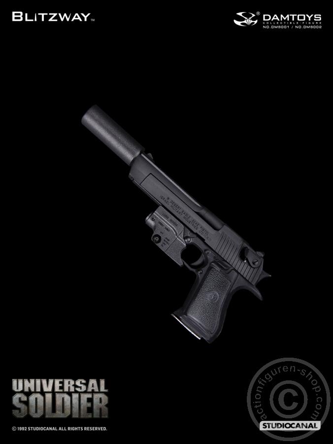 ziellaser für pistolen