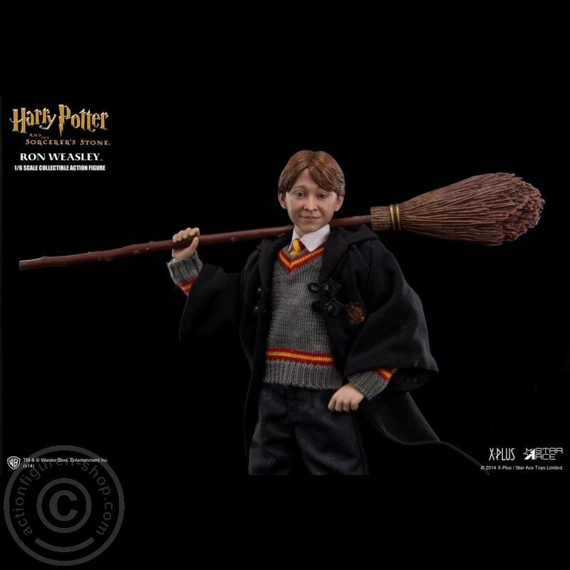 actionfiguren | Ron Weasly aus Harry Potter und