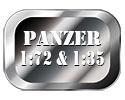 Panzer 1:72 & 1:35