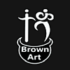 Brown Art