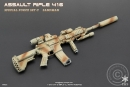Assault Rifle 416 - Sandman