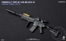 Assault Rifle 416 Block 2 - Cerberus