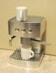 Espressomaschine mit 2 Tassen