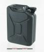 Kraftstoffkanister - schwarz - Waffen