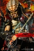 Alien vs. Predator - Samurai Predator