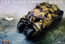 Tumbler Camo Ver. - The Dark Knight Rises