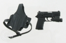 Springfield Armory XD - 9mm Pistole