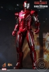 Iron Man 3 - Silver Centurion (Mark XXXIII)