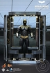 The Dark Knight - Batman Armory w/ Batman