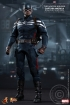 Captain America - Winter Soldier - Stealth S.T.R.I.K.E. Suit