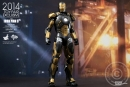Iron Man 3 - Python (Mark XX) - Toy Fair Excl. 2014