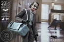 The Dark Knight - Joker (Bank Robber Ver. 2.0) - Toy Fair Excl. 2014