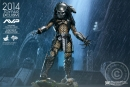 Alien vs. Predator - Ancient Predator - Toy Fair Exclusive 2014