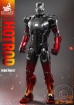 Iron Man 3 - Hot Rod (Mark XXII) - Hot Toys Exclusive