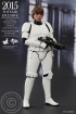 Star Wars - Luke Skywalker Stormtrooper Disguise Vers. - Exclusive