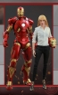 Iron Man 3 - Pepper Potts + Mark IX