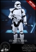 Star Wars - First Order Stormtrooper Squad Leader - Exclusive
