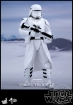 Star Wars - First Order Snowtrooper
