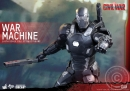 Captain America - Civil War - War Machine Mk III