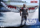 Captain America - Civil War - Falcon