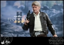 StarWars - The Force Awakins - Han Solo
