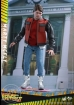 Back to the Future II - Marty Mc Fly
