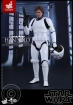 Star Wars - Han Solo Stormtrooper Disguise - Exclusive