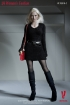 Woman Fashion Set - Black