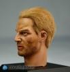 Ultimate Realistic Head - Blonde Haare + Körper