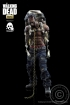 Michonne Zombi Pet 2 (red)