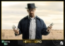 Heisenberg - Walther White - Breaking Bad