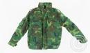 Jacket Camo Pattern