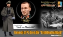 Hasso von Manteuffel - Generalleutnant - Exclusive