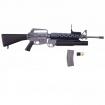 M16 w/ M203 Grenade Launcher