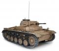 Pz.Kpfw.II Ausf.C - DAK
