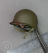 US M1 Helm - Metall